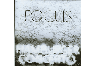 Focus - Hamburger Concerto - (CD)
