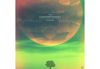 Contortionist - Language - (CD)