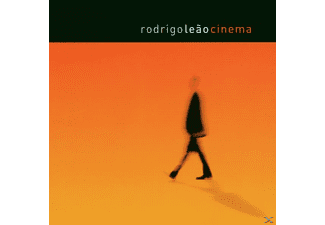 Rodrigo Leão - Cinema - (CD)