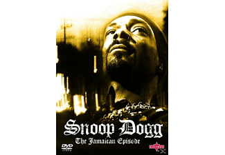 Snoop Dogg - The Jamaican Episode - (DVD)
