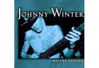 Johnny Winter - Deluxe Edition - (CD)