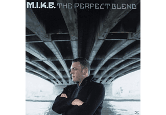 M.I.K.E. - the perfect blend - (CD)