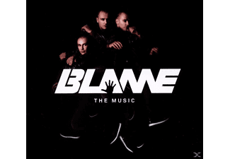 Blame - The Music - (CD)
