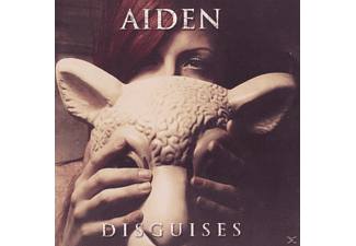 Aiden - Disguises - (CD)