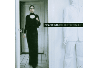 Seabound - Double-Crosser - (CD)