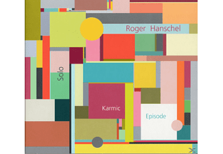Roger Hanschel - Karmic Episode - (CD)