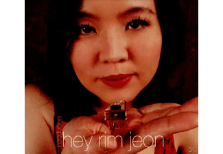 Hey Rim Jeon - Introducing - (CD)