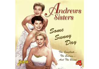 The Andrew Sisters - Tracks - (CD)