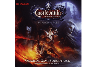 Oscar Araujo - Castlevania-Mirror Of Fate (Ost) - (CD)