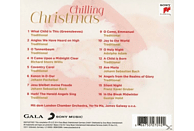 VARIOUS - Chilling Christmas [CD]