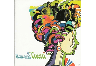 Them - Them And Now - (CD)