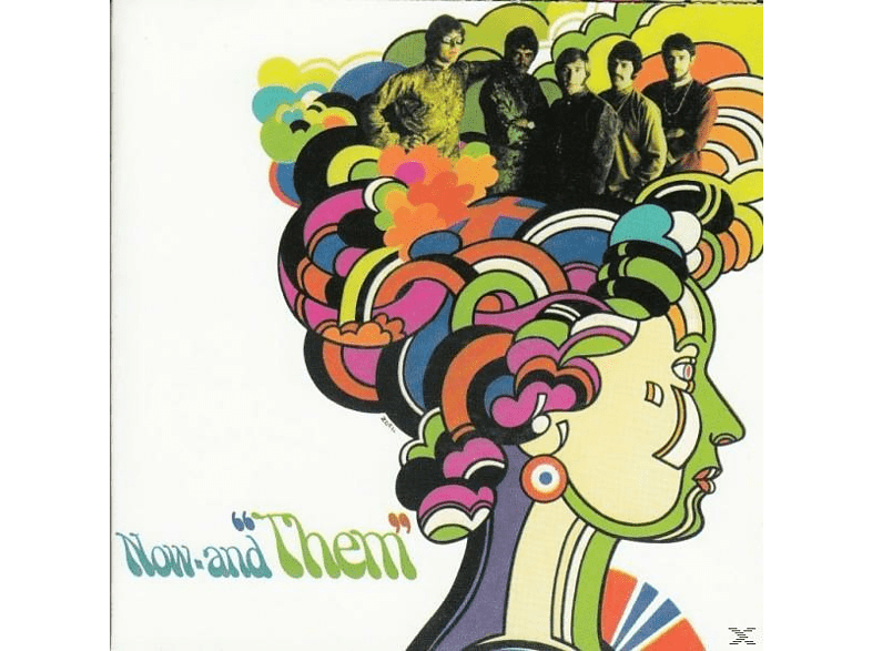 Them - Them And Now [CD]