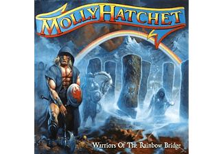 Molly Hatchet - Warriors Of The Rainbow Bridge - (CD)