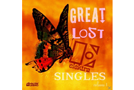 VARIOUS - Great Lost Elektra Singles Vol.1 [CD]