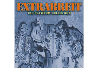 Extrabreit - The Platinum Collection - (CD)