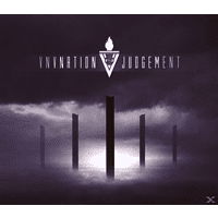 Vnv Nation - Judgement [CD]
