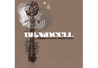 Braincell - Mind Over Matter - (CD)