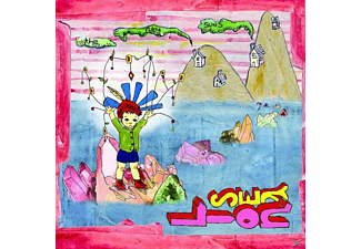 The Ruby Suns - Sea Lion - (CD)