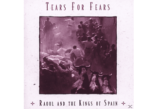 Tears For Fears - Raoul And The Kings Of Spain (Exp.+Rem.) - (CD)