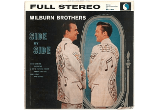 The Wilburn Brothers - Side By Side/Teddy And Doyle (Expanded - (CD)