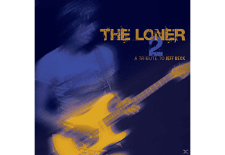 VARIOUS - The Loner 2-Tribute To Jeff - (CD)
