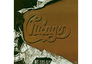 Chicago - 10 (Expanded & Remastered) - (CD)
