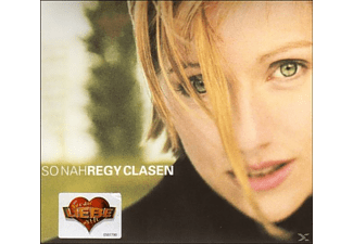 Regy Clasen - SO NAH - (CD)