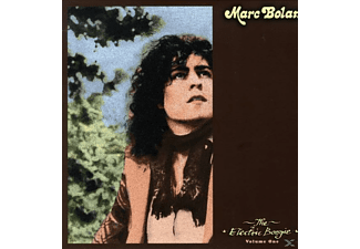Marc Bolan - The Electric Boogie Vol.1 - (Vinyl)