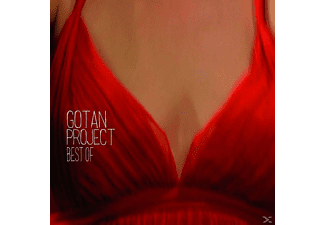"Gotan Project - Gotan Project ""best Of"" - (CD)"