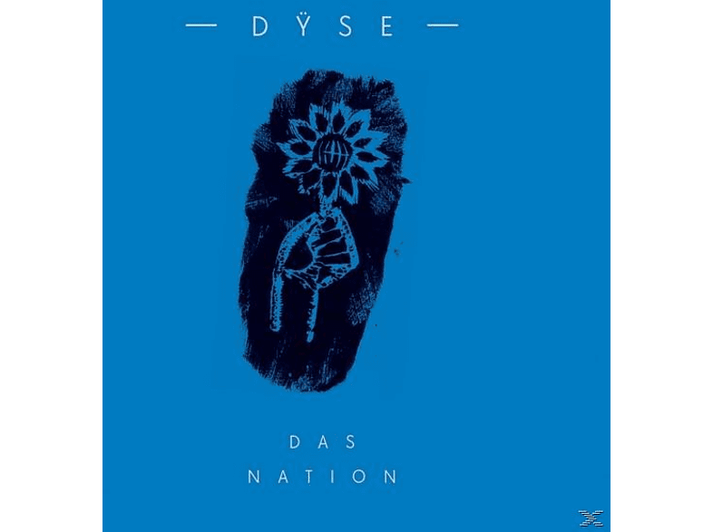 Dyse - Das Nation [LP + Download]