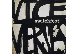Switchfoot - Vice Verses - (CD)