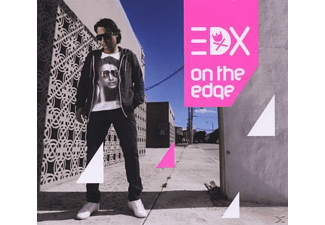 EDX, VARIOUS - On The Edge - (CD)