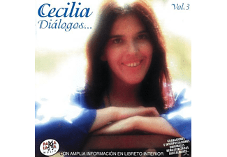 Cecilia - Vol.3 Dialogos... - (CD)