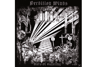 Perdition Winds - Aura Of Suffering - (CD)