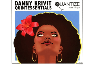 VARIOUS - Danny Krivit Quintessentials - (CD)