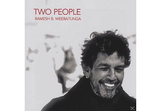 Ramesh B. Weeratunga - Two People - (CD)