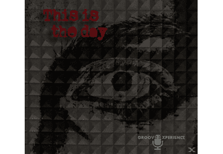 Groove Experience - This Is The Day [CD]