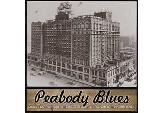 VARIOUS - Peabody Blues - (CD)