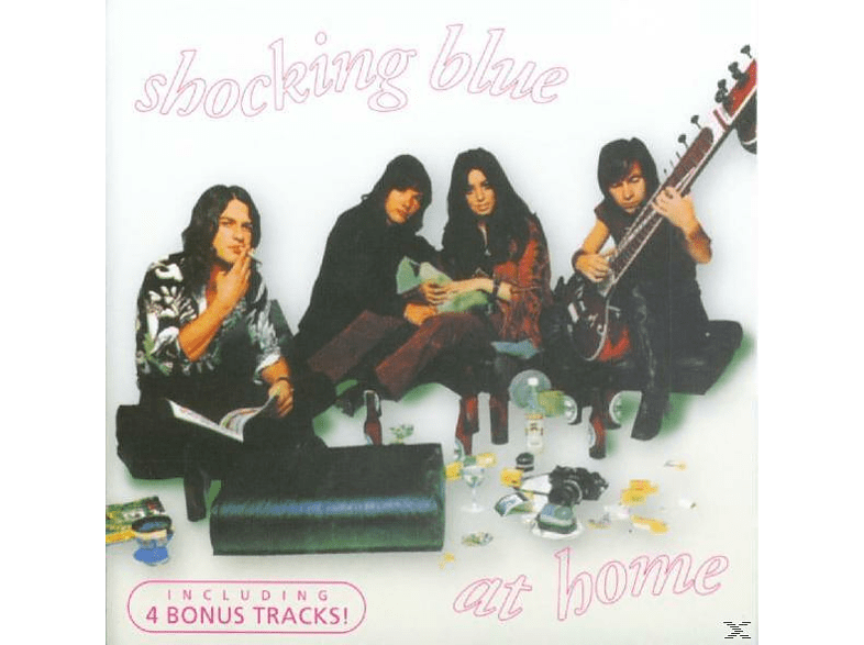 Shocking Blue - At Home [CD]