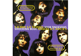 Shocking Blue - Very Best Of - (CD)