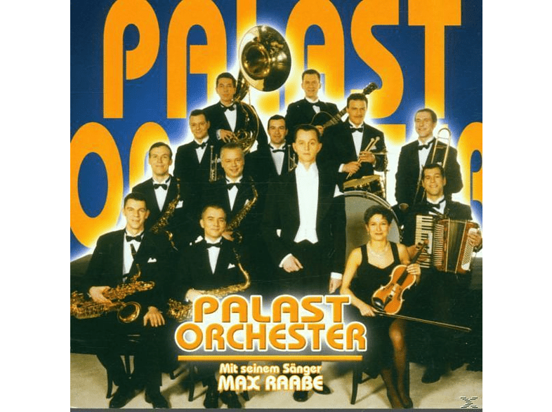 Palast Orchester - Palast Orchester [CD]