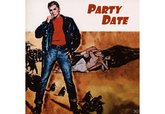 VARIOUS - Party Date - (CD)