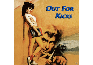 VARIOUS - Out For Kicks - (CD)