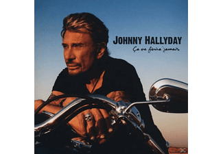 Johnny Hallyday - Ca Ne Finira Jamais [CD]