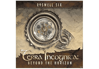 Roswell Six - Terra Incognita: Beyond The Ho - (CD)