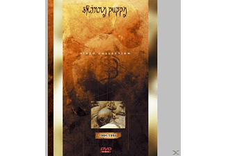 Skinny Puppy - Video Collection - (DVD)