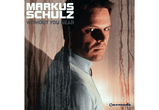 Markus Schulz - without you near - (CD)