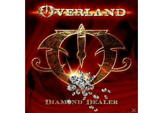 Overland - Diamond Dealer - (CD)