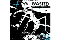 Wasted - The Truth Will Not Be Televised EP [Vinyl]