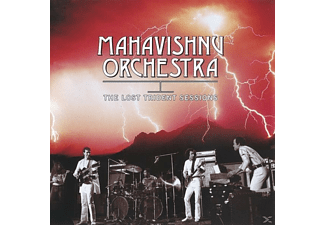 Mahavishnu Orchestra - The Lost Trident Sessions - (CD)